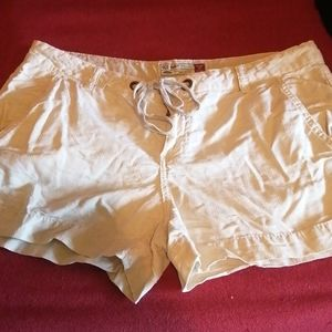2 for $25 100% Cotton Shorts